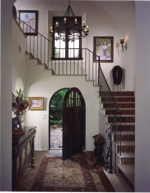Diane Keatonu Spanish Colonial Revival Style Mansion Source