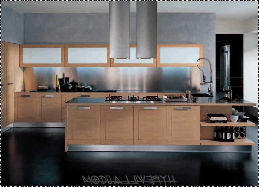 Interior Design In Kitchen Photos