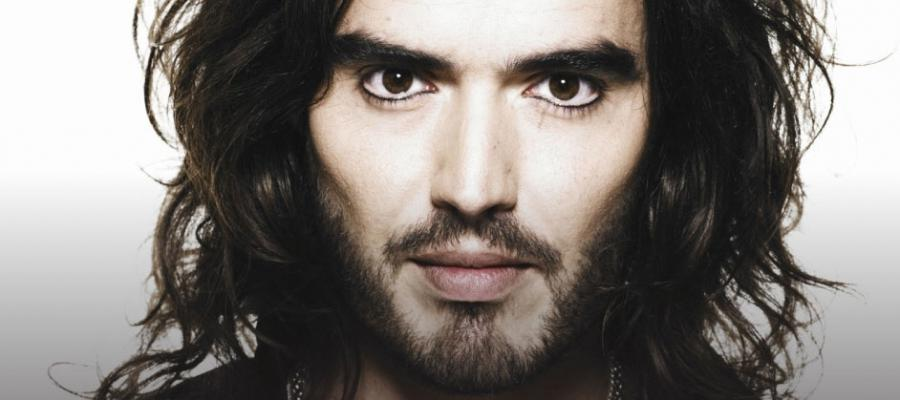 Go to link. AUTOPLAY. Russell Brand ...