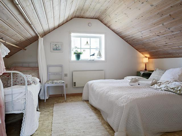 ... attic loft bedroom design ideas ...
