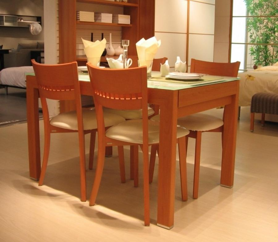 Dining room photos table for Creative dining room table ideas
