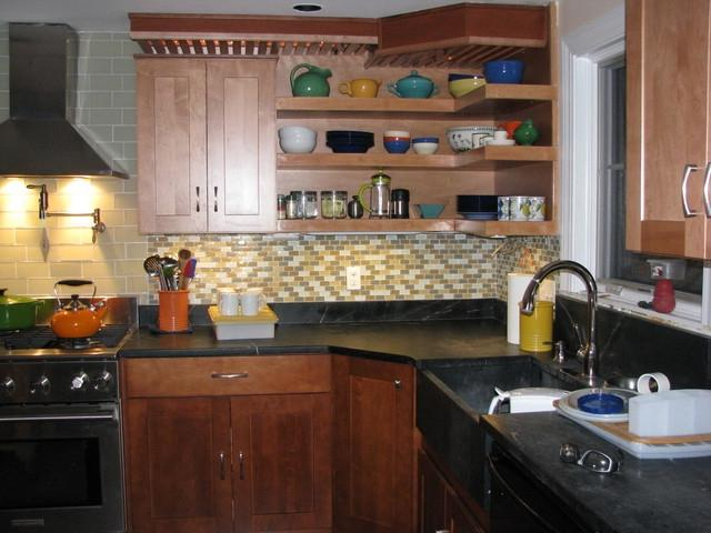 Do it yourself kitchen renovation photos