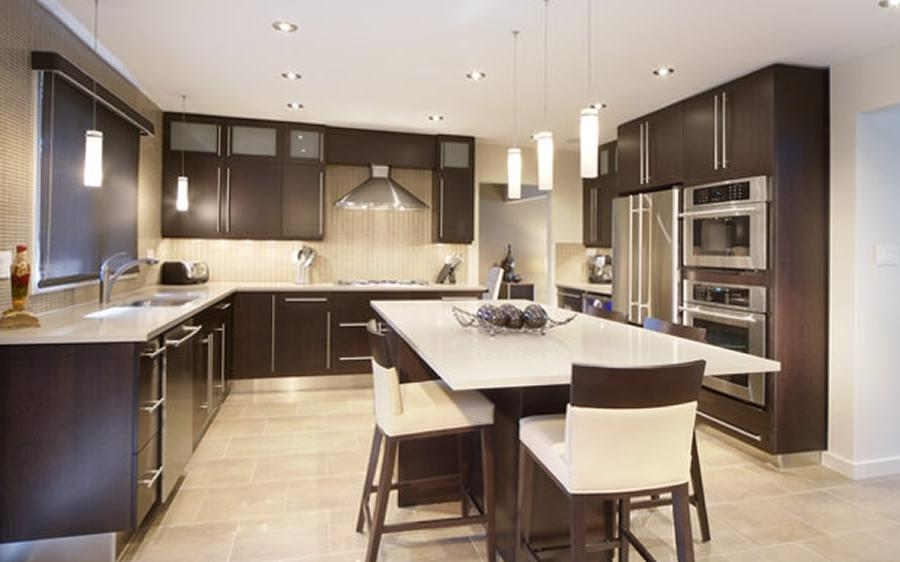 Kitchen designs photo gallery canada for Kitchen ideas canada