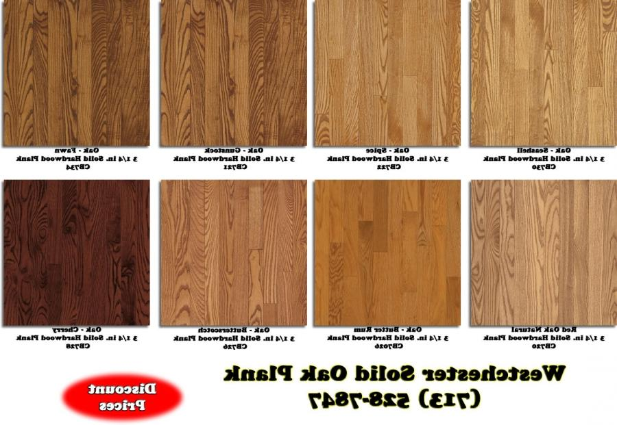 Oak floor stain colors photos Westchester wood flooring