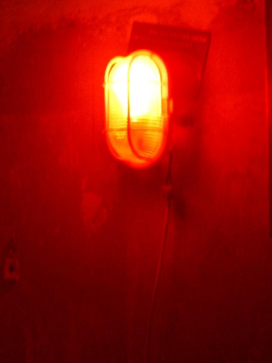 Dark Room Lighting Photography