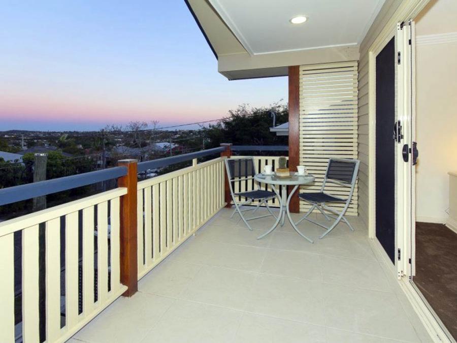 Потолок на балконе: идеи по отделке, фото и рекомендации. ка.