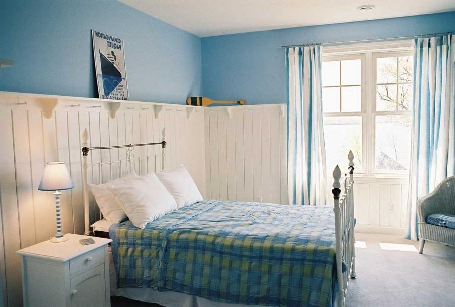 Blue Bedroom Color The Blue Nuance for the Bedroom Design Ideas