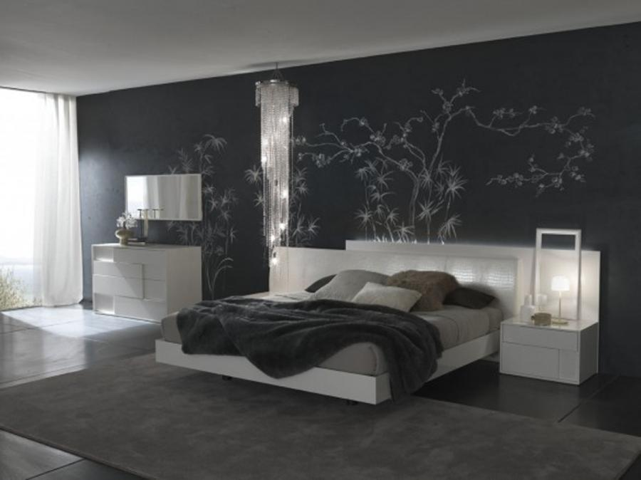 Bedroom Decorating Ideas for Luxury House Decorations luxury...