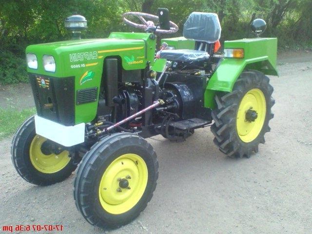 Case garden tractor photos