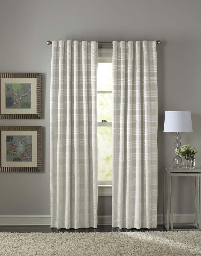 Photos Of Panel Curtains