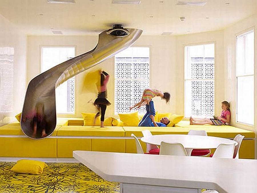 ... modern kids playroom design ideas for small room ...