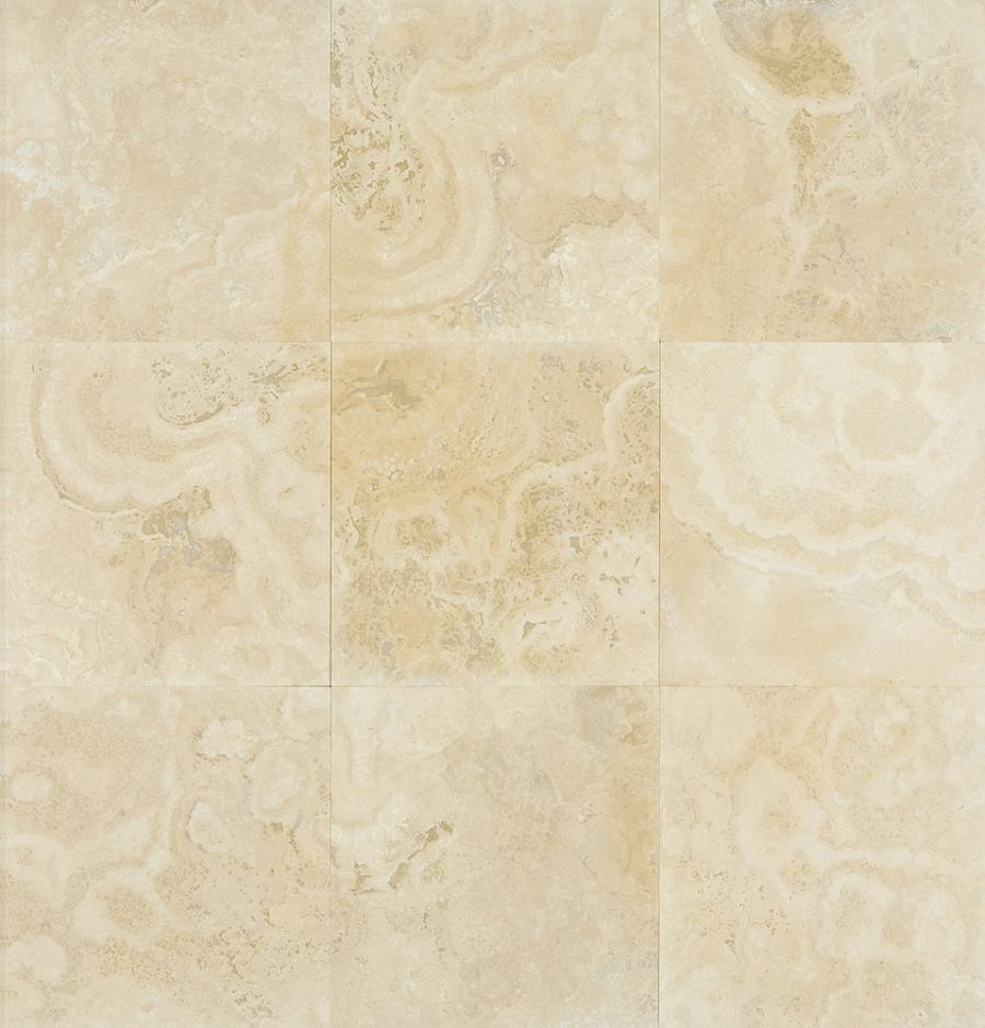 cross cut travertine 287x300 Types and Grades of Travertine