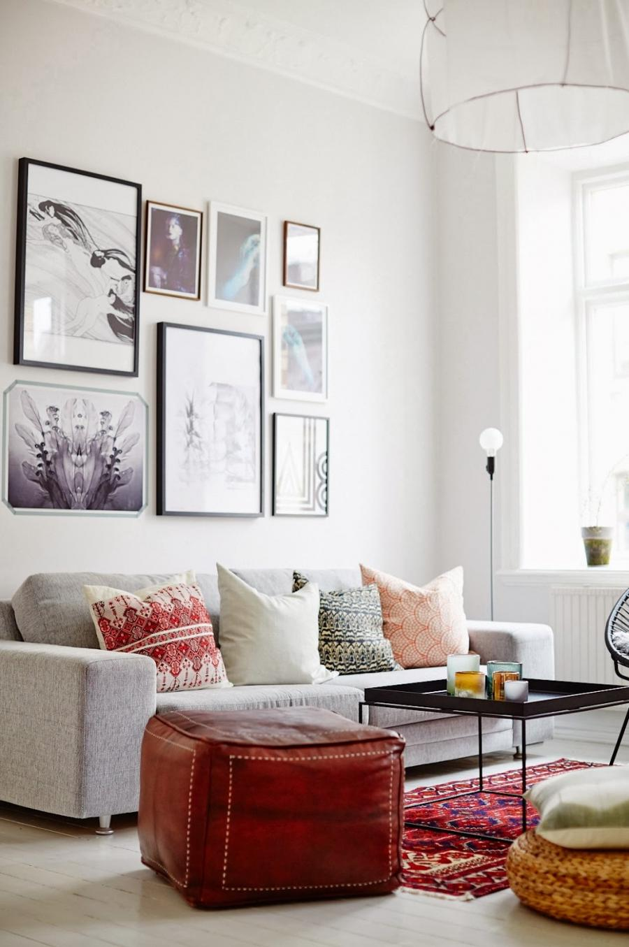 my scandinavian home: Swedish interiors from the portfolio of...