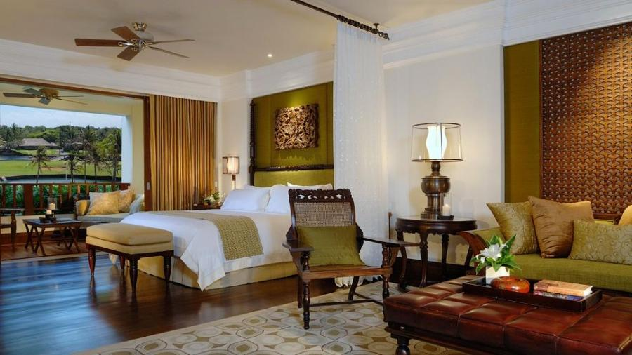 Refined Balinese Home With Striking Interiors Complimentary
