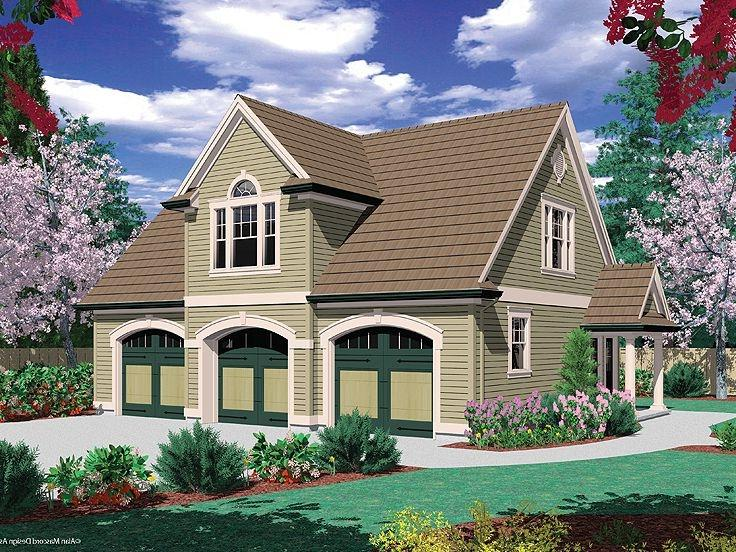 Carriage House Plans With Photos