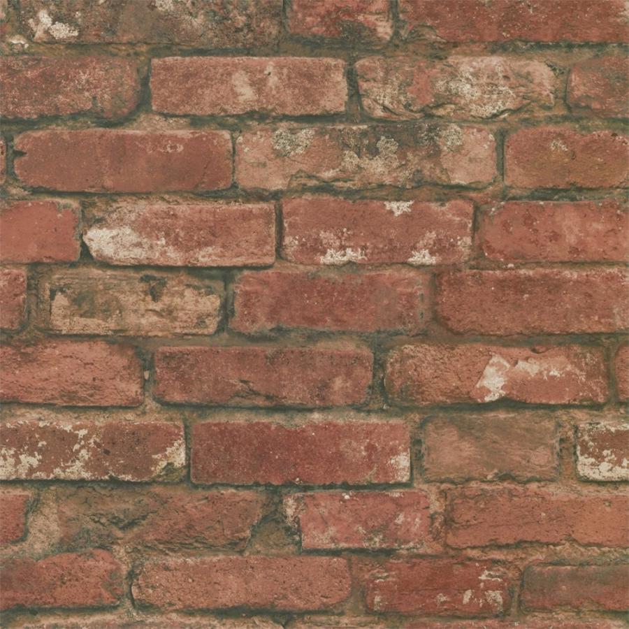 Brick wall photo effects