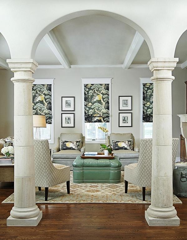 Interior pillar design photos for Interior pillar designs