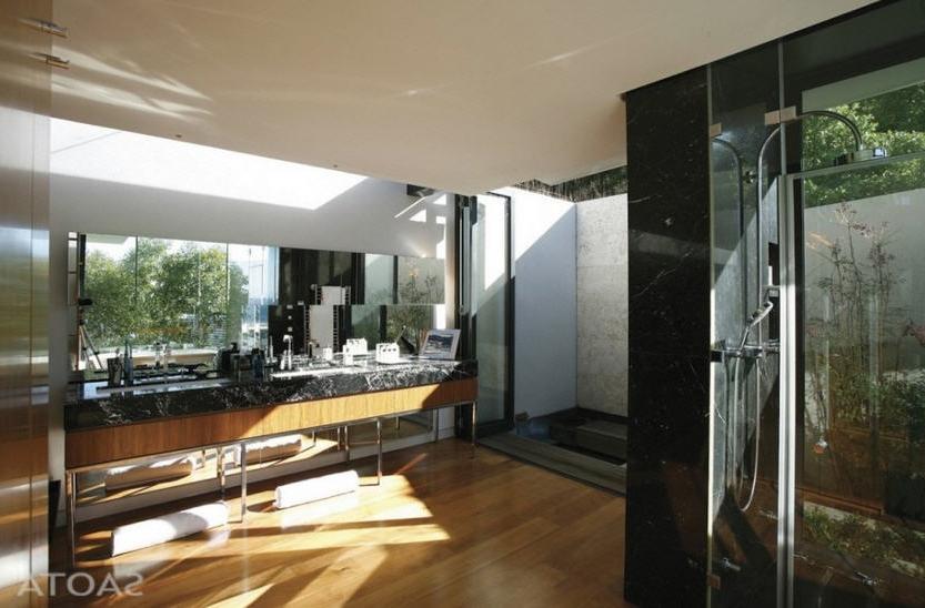 Photo de decoration interieur de maison for Decoration interieur moderne