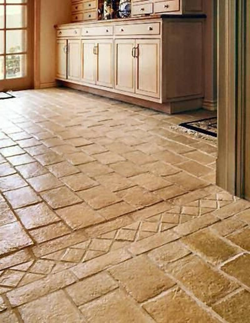 Kitchen Tiles For Floor, Kitchen Floor Tile Designs