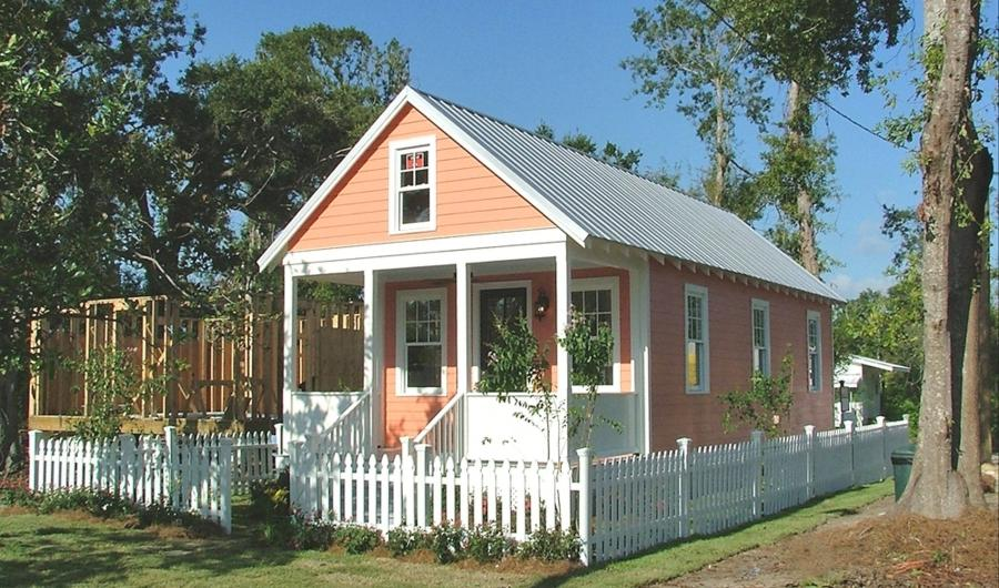 Katrina Cottage Photo Gallery