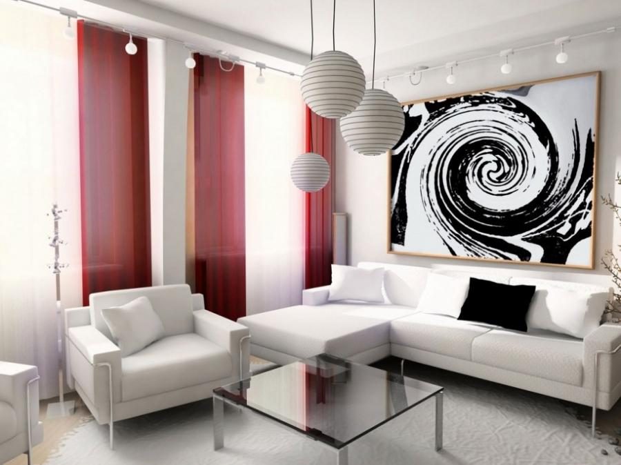 Ideas on designing room with cheerful look may also be done by...