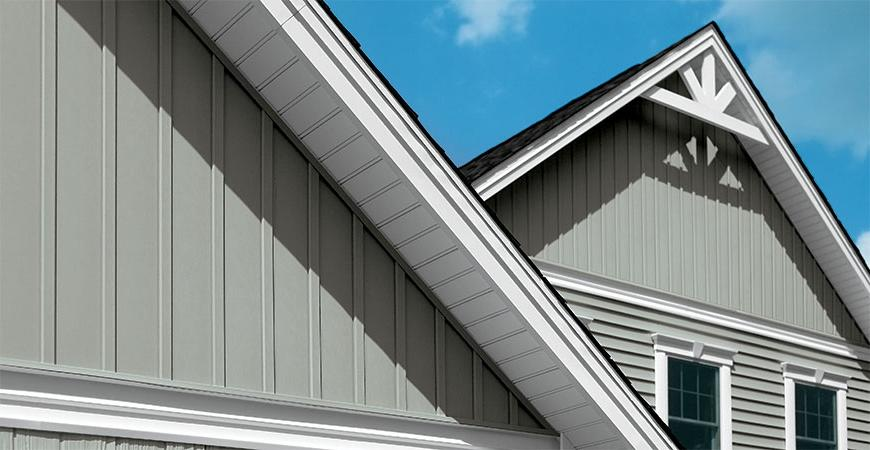 Photos Of Board And Batten Vinyl Siding