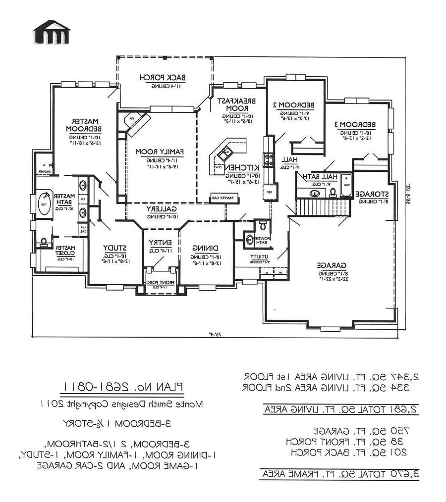 Affordable 5 bedroom house plans 28 images small two for Affordable 5 bedroom house plans