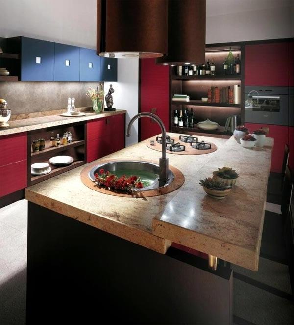 Modern kitchen photos 2010 for Modern kitchen designs 2010