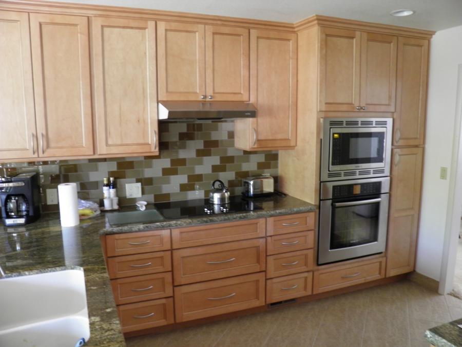 Kitchen Remodeling Photos