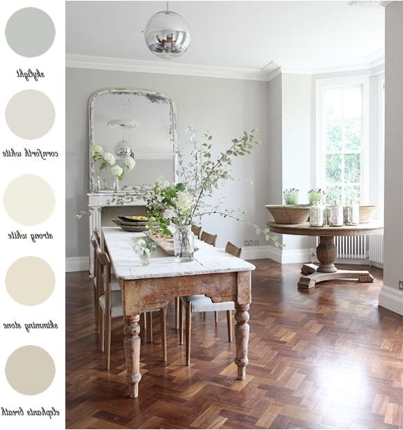 Culitvate Com Featured A Celia Bedilia Kitchen: Farrow And Ball Skimming Stone Photos