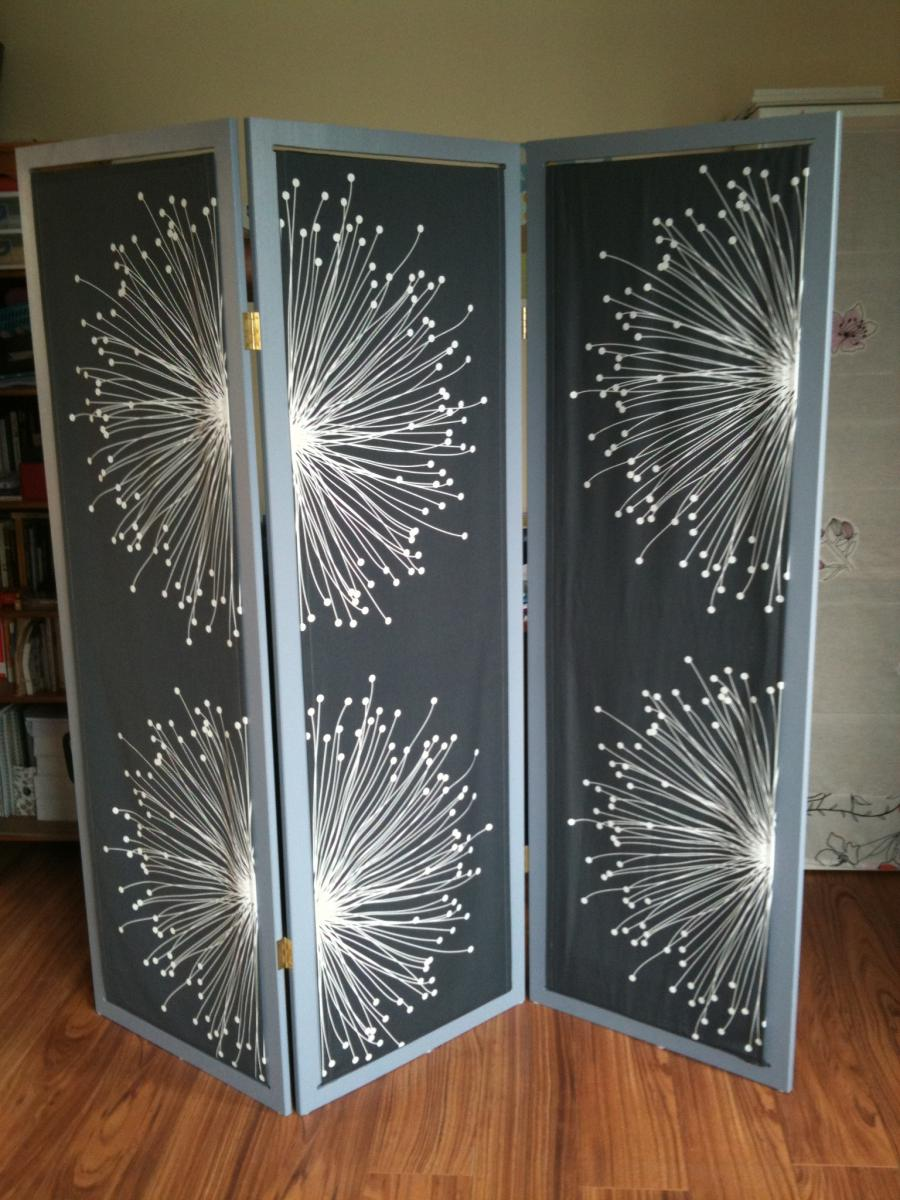 Room Divider Do It Yourself Photo Picture