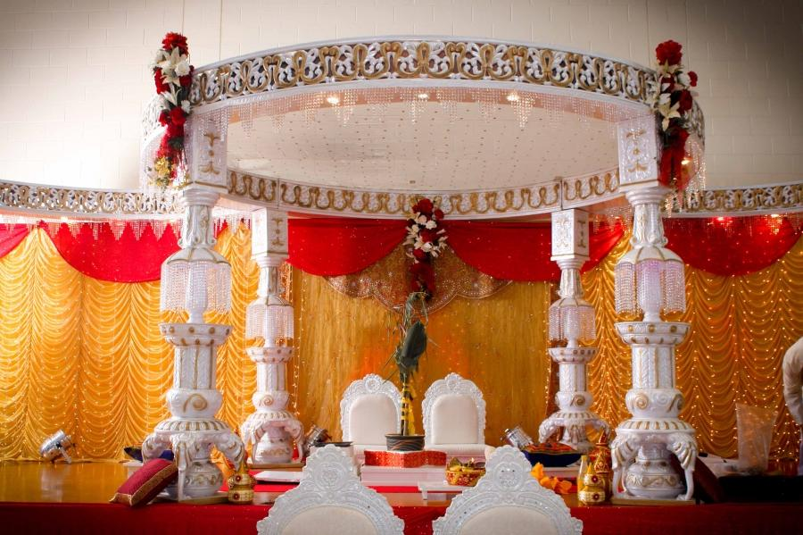 Comindian Wedding Decorations For Home : indian wedding decorator ...