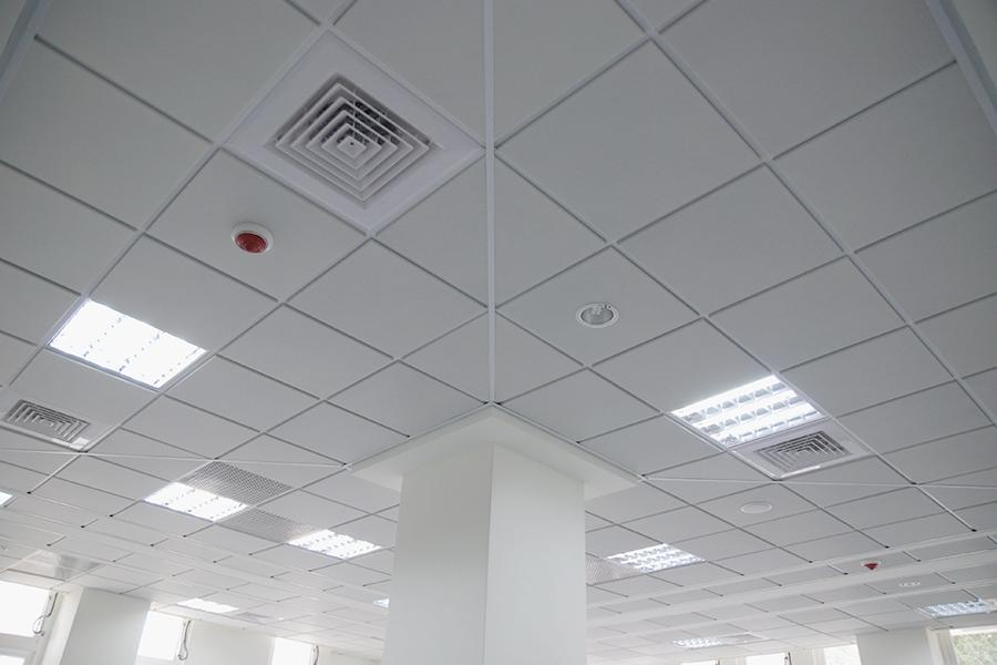 ... home How to choose ceiling tiles, ceiling tiles, ...
