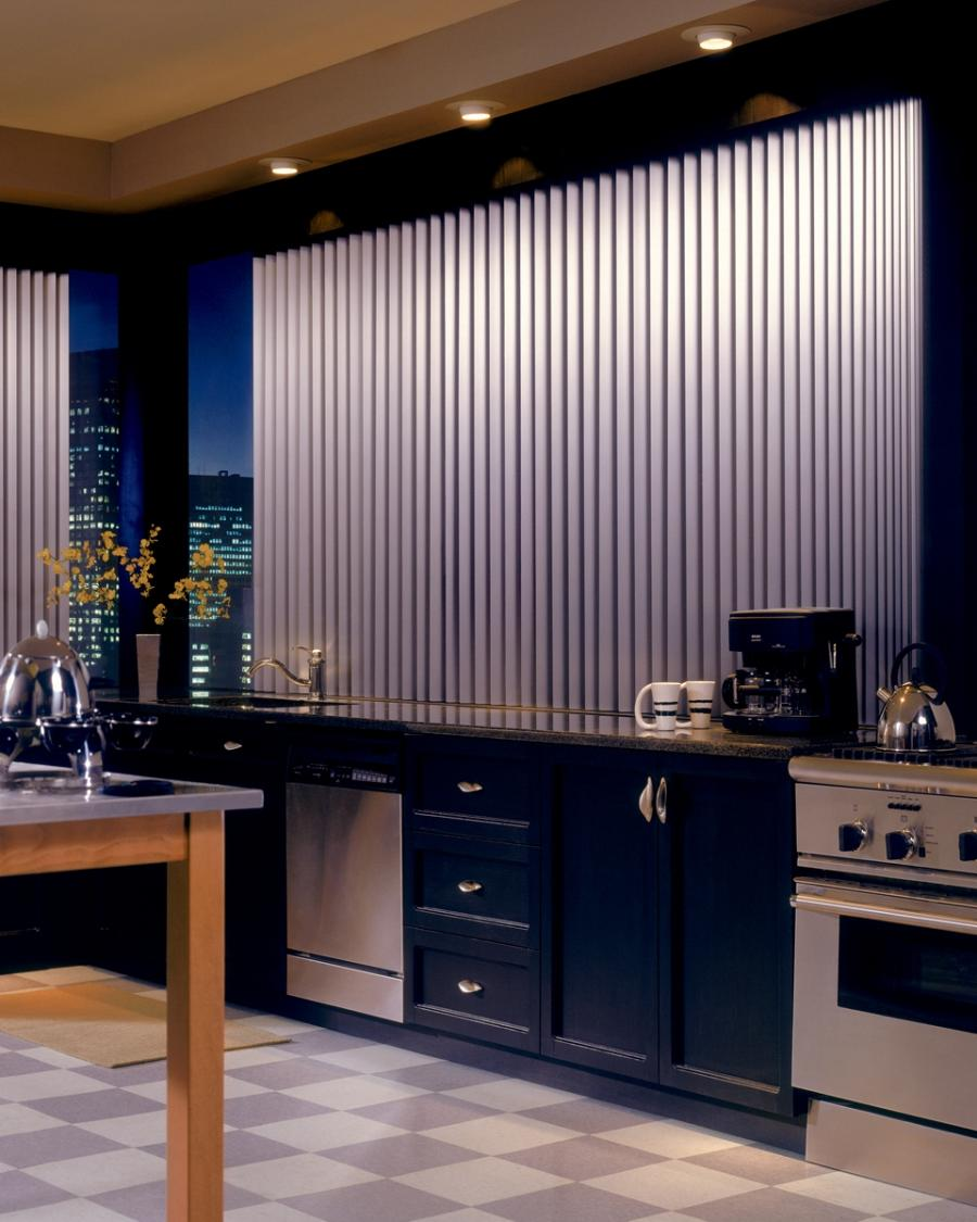 Photo Image Vertical Blinds