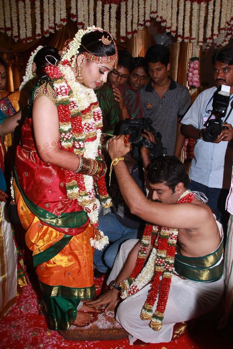 Arvind swamy marriage photos wallpapers | 750 x 1125 jpeg 199kB