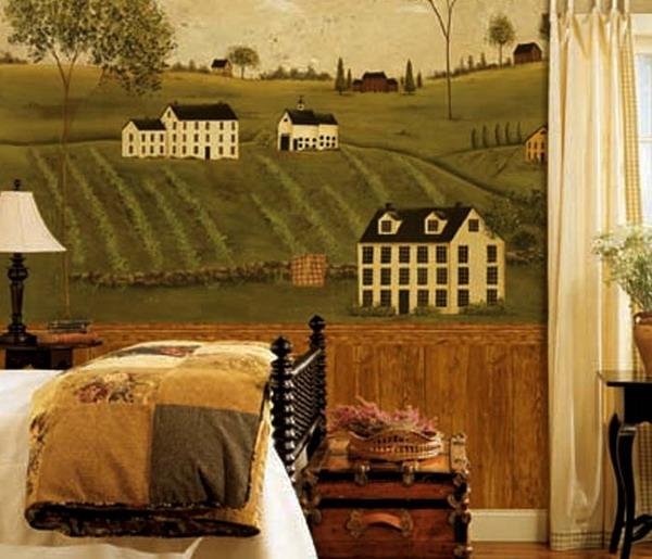 Country bedrooms photos for Boys country bedroom ideas