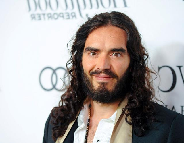 Russell Brand buys mansion in Hollywood Hills