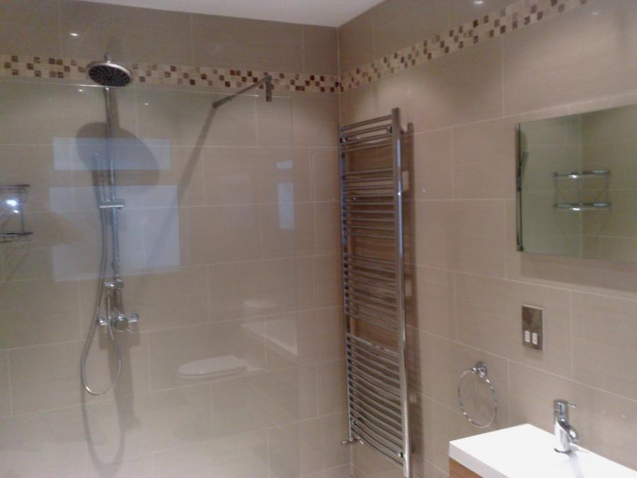 Shower Designs Tiles Photos