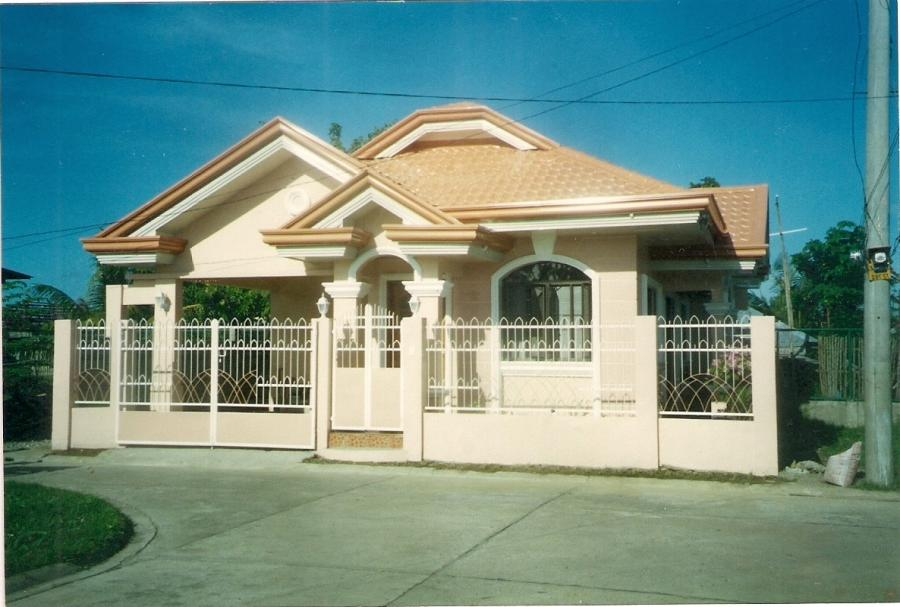 2 story house plans photos philippines for Balcony designs philippines