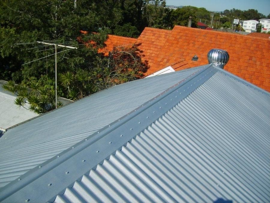 Metal Roofing And Building Supplies Pty Ltd Kfc Roofing