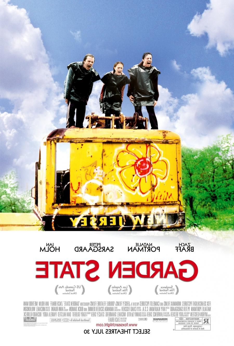 garden state movie critique Garden state has 808 ratings and 65 reviews craig said: (deep intake of breath, a hesitation)expect this review to be a rambling mess as my thoughts o.