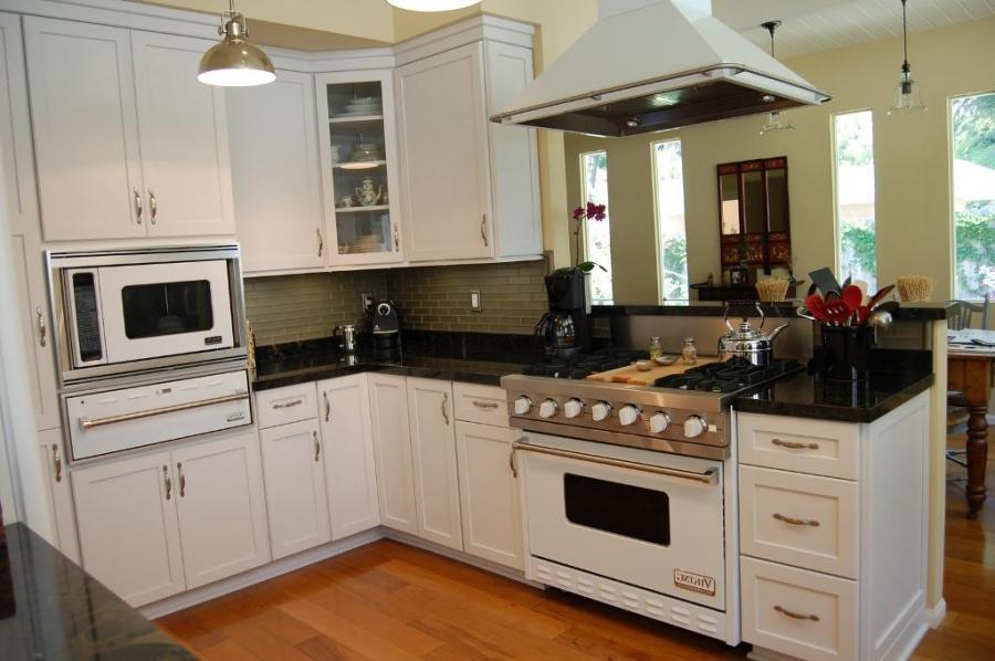 10x10 kitchen designs photos