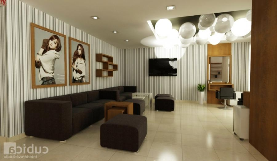 Dizajn Hair Sallon Interior Joy Studio Design Gallery
