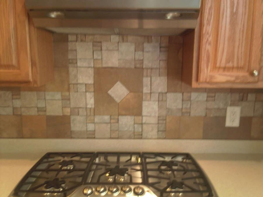 Kitchen Tile Photo Gallery
