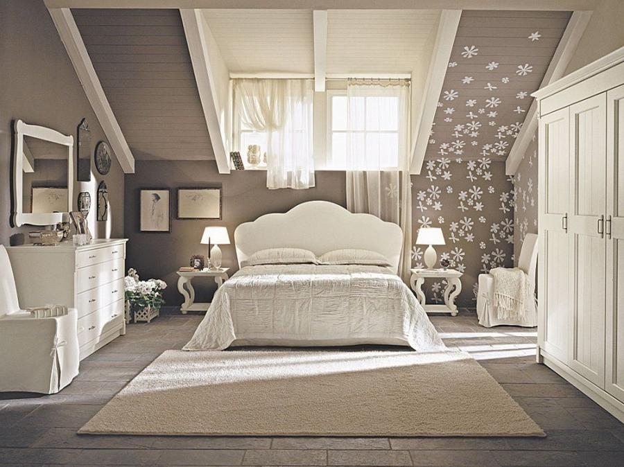 ... Attic Room Design Ideas Creative Antique Attic Bedroom Design...