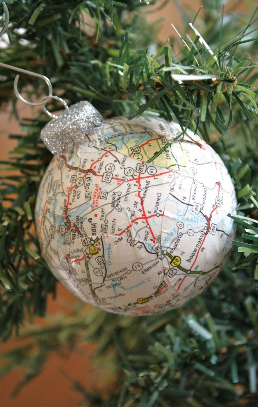 Vintage Christmas Ornaments Sale