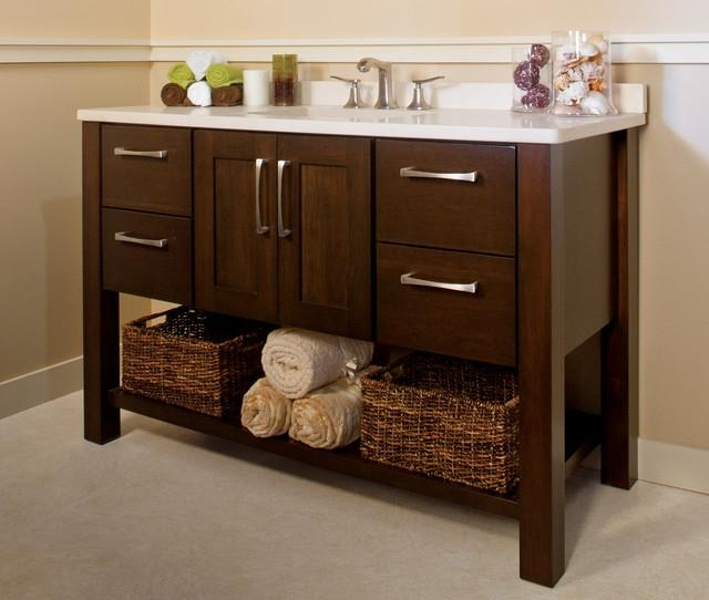 Modern Bathroom Vanities And Cabinets.