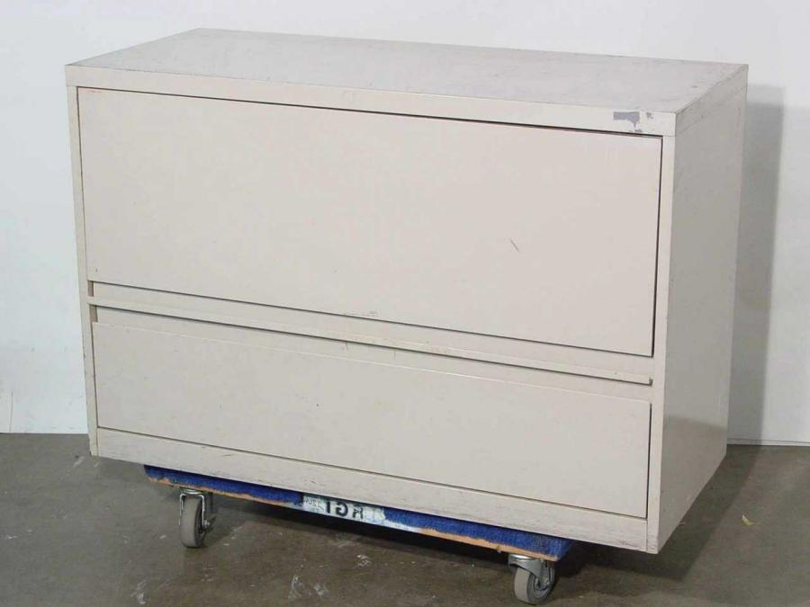 Used File Cabinets 5 Drawer Lateral File Cabinet Used