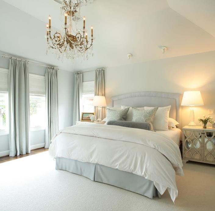 Peaceful Bedroom Colors And Decorating Ideas: Peaceful Bedrooms Photos
