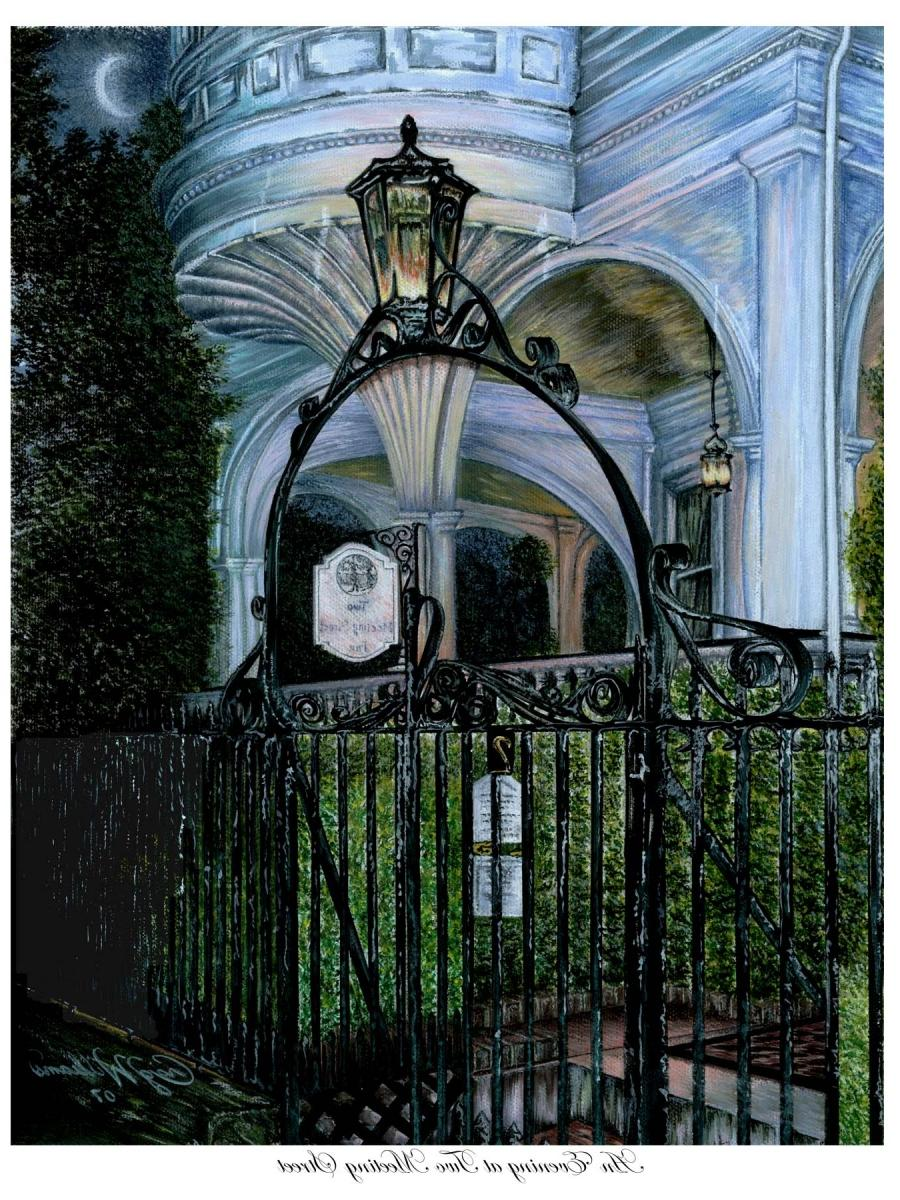 Gates Charleston Photos